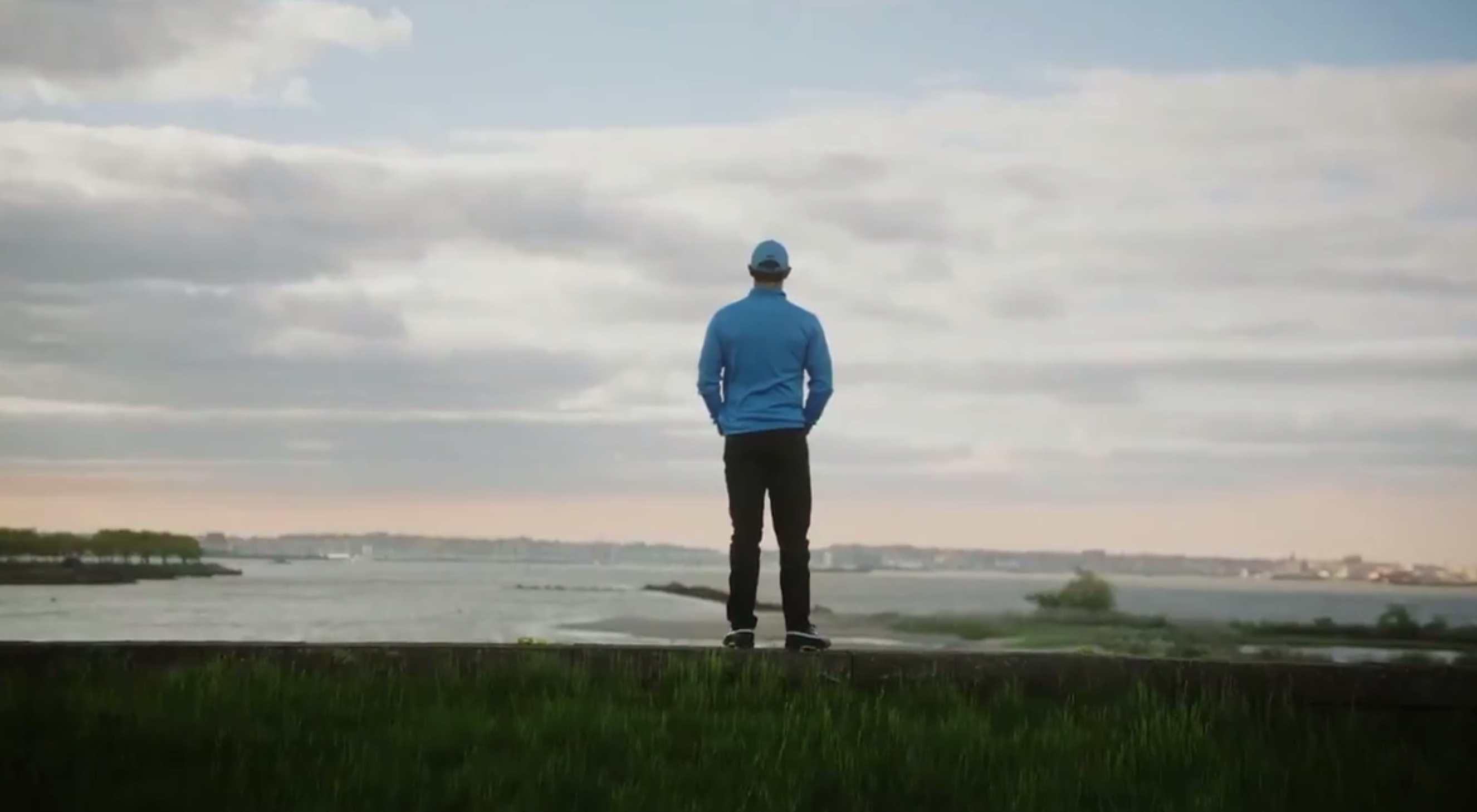 McIlroy: The Shackles of Maturity